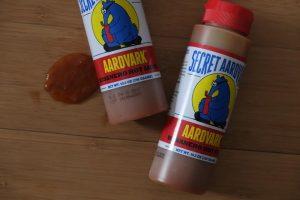 Blog- Aardvark
